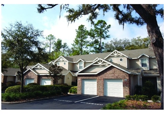 Condos For Sale in Gainesville FL - The Gables