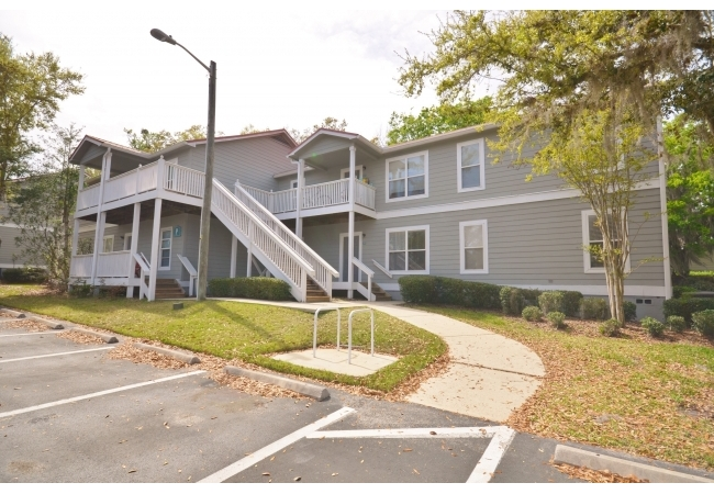 Capstone Quarters is an affordable community near UF and Shands.