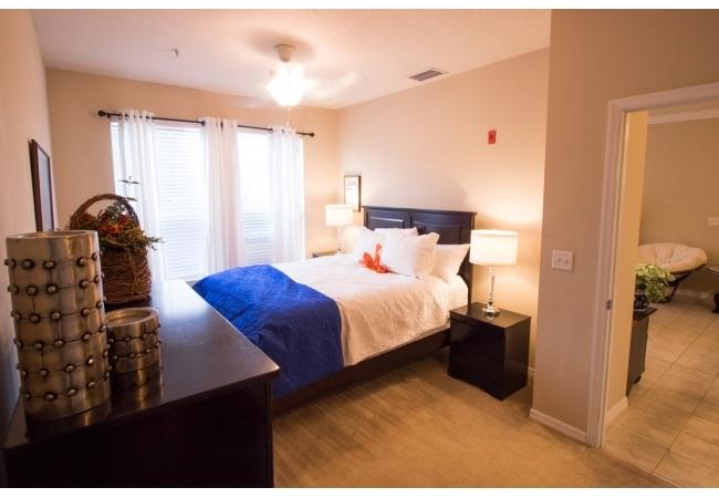 Did we mention BIG bedrooms?