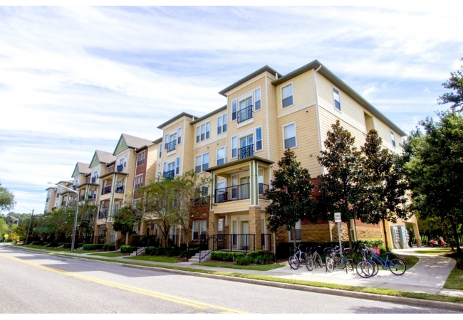 Campus View South is walking distance to UF classes, Shands, and especially Sorority Row.